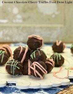 trufflerecipe, chocolaterecipe, datesrecipe, coconutrecipe, candyrecipe, cherryrecipe, healthydessert, healthycandy, easter