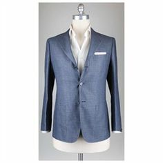 #Sartorio Napoli          #ApparelTops              #$2400 #Sartorio #Napoli #Blue #Plaid #Sportcoat #44/54 #(UGG322S410746)      New $2400 Sartorio Napoli Blue Plaid Sportcoat - 44/54 - (UGG322S410746)                                http://www.seapai.com/product.aspx?PID=6985385