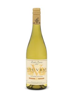 Bougrier Vouvray - Chenin Blanc