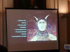 Prachtig om deze fresco te gebruiken voor de vormen van slecht leiderschap. @ForzesNL  buff.ly/2xKW7bw
