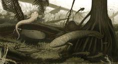 É a primeira vez que esqueletos de animais desse período são descobertos em todo o hemisfério sul – GALILEU conversou com o professor da UFPI que liderou a expedição