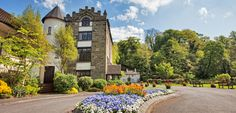 Hotels in Derbyshire - The Priest House Hotel, Castle Donington
