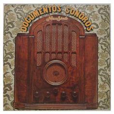 #Documentos #Sonoros – #Nosso #Século #1946 #1979 - #vinil #vinilrecords #temas