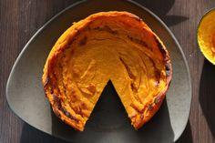 Les petits plats de Rose: Gâteau fondant orange & potiron
