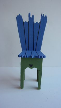 Monster High Furniture  Miniature 16 scale by MonsterFurniture, $15.00