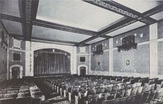 The old Smithtown Movie Theater