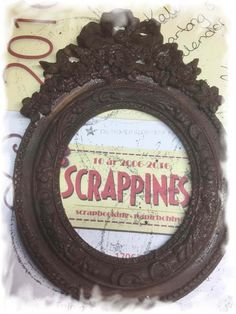 Scrappiness: Rust Paste