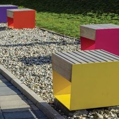 Blocq « Landscape Architecture Works   Landezine