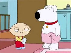 Family Guy Stewie Beats Up Brian ( All Scenes ) - Sleezy Tv Brian Family Guy, Family Guy Season, Family Guy Stewie, Cartoon Network Adventure Time, Adventure Time Anime, Where Is My Money, Fake Mustaches, Griffin Family, Modern Family Quotes