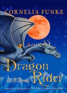 dragon children's books - Dragon Rider