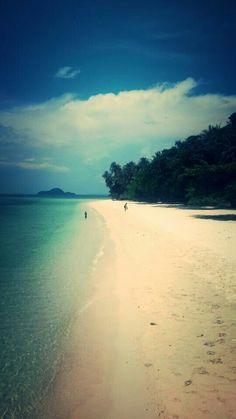 Thailand#KohChang#Beach