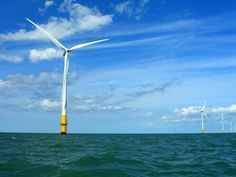 Energy News: Germany Sets New Solar Power Record; UK Approves 1GW+ Offshore Wind Power : TreeHugger