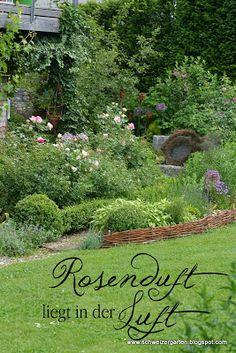Superb Ein Garten Blog ber das Neuanlegen eines Gartens nach dem Hausbau biologisches G rtnern Rosen
