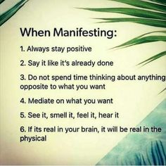 Manifestation Miracle - Manifestation Affirmations Universe - Manifestation Law Of Attraction Positivity - - - Manifestation Quotes Wisdom Manifestation Law Of Attraction, Law Of Attraction Affirmations, Manifestation Journal, Spiritual Manifestation, Spiritual Healer, Spiritual Awakening, Spiritual Quotes, Positive Thoughts, Positive Vibes