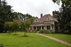 Sold for $245,000 - was $268,500 ~ 2180 Chesnee Rd, Columbus, NC 28722