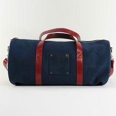 Details x Cfda Tommy Hilfiger Customized Men's Duffle Bag | eBay