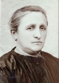 Bisabuela Cecilia