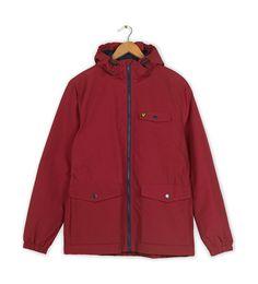 Lyle and ScottLyle & Scott Micro Fleece Jacket