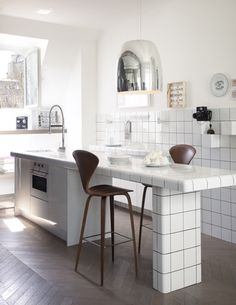 appartement 02 : Marie Deroudilhe