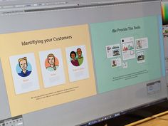Working on some illustrations for a new web project @Focus Lab. You can check out site flow here. Much more to come..
