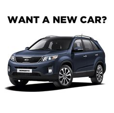 Win a Kia Next Gen Sorento by nominating your father figure!