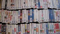 A comprehensive collection of video games containing more than 7,000 titles has sold on eBay for US$1,200,0000 million.