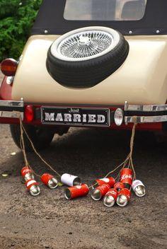 Die 35 Besten Bilder Von Autodeko Fur Die Hochzeit Boyfriends