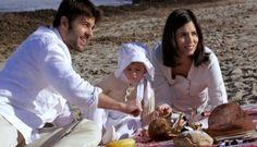 Gonzalo, Esperanza & Maria <3