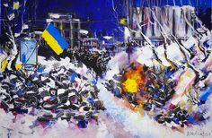 Ucrania: Desafiar la Operación Buitre . Michael Hudson · · · · ·