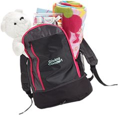 Cancer Care Packages: Donate to a Cancer Patient with Giving Comfort   Giving Comfort
