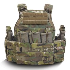 TYR Tactical™ Aussie PICO Plate Carrier, fits Australian Triple Curve Plate | TYR Tactical - Plate Carrier, Body Armor, Tactical Gear, Tactical Armor