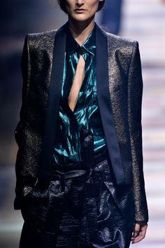 Lanvin at Paris Spring 2014 (Details)