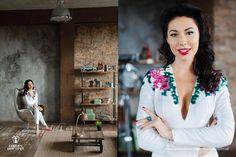 Наталия Родная - Директор Модного дома Наталии Родной ателье, соучредитель фонда «Родные сердца»