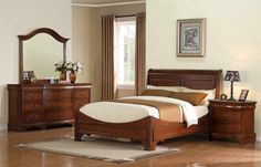 Lorenzo Bedroom Set by Winners Only in Kansas City