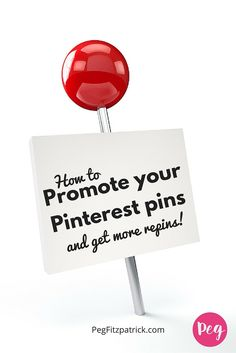 Are you pinning your content on Pinterest and forgetting about it? I'm going to share some tips on how to keep the momentum going on pins to get more repins and ultimately, more blog traffic.