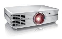 Optoma Ultra High Definition Home Theater Projector Home Theater Setup, Best Home Theater, Home Theater Speakers, Home Theater Projectors, Home Theater Rooms, Home Theater Design, Home Theater Seating, Best Outdoor Projector, Best Projector