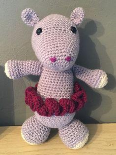 Je crochète un amigurumi hippo - lescoupsdecoeurdejoss.com