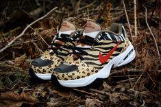 The 50 Best Nike Air Monarch Customs Nike Air Monarch, Dad Shoes, Custom Shoes, Gentleman, Tommy Hilfiger, Air Jordans, Kicks, Sneakers Nike, Footwear