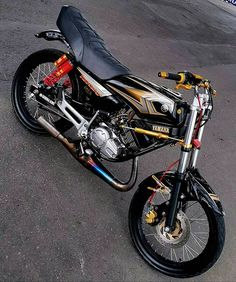 Motor Modifikasi Scoopy Fi Papan Motor Pinterest Drag Bike Dan