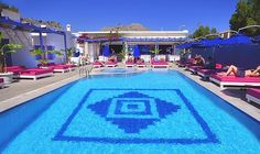 Hotel Kolymbia Bay Art 4*