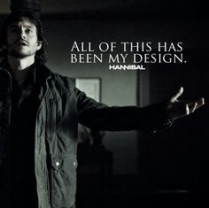I love this quote of Will Graham