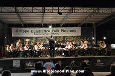 Gruppo Bandistico Folk Pinetano