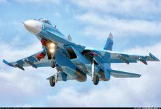 Su-27  Sukhoi