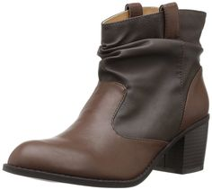 Michael Antonio Women's Marlow Boot *** This is an Amazon Affiliate link. You can get more details by clicking on the image.