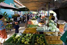 Rapid Creek Markets, Darwin, NT