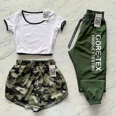 Cute Comfy Outfits, Dope Outfits, Teen Fashion Outfits, Outfits For Teens, Casual Outfits, Fashion Now, Womens Fashion, Teenager Outfits, Clothes For Women