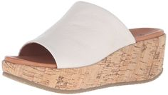 Gentle Souls Women's Megan Platform Sandal >>> Details can be found by clicking on the image.