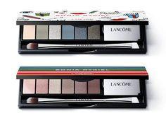 Lancome Sonia Rykiel Fall 2016 Collection | Lancome Sonia Rykiel Eyeshadow Palettes – Limited Edition