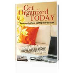 Get Organized Today: Top Experts Share Strategies That Work Getting Organized At Home, Getting Rid Of Clutter, Book Organization, Home Office Organization, Organizing Books, What Is Reading, It Pdf, Hobby House, Northern Virginia