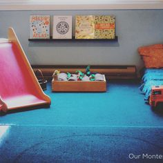 Authentic Montessori